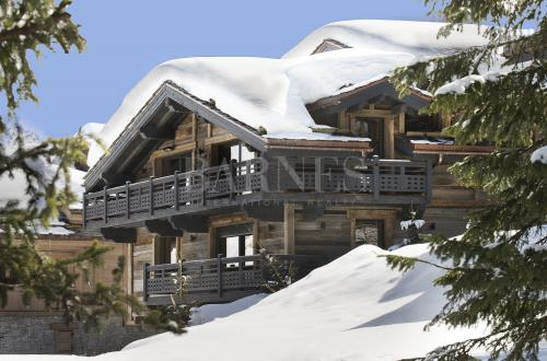 Luxury Chalet for rent COURCHEVEL, 1500 m², 7 Bedrooms,