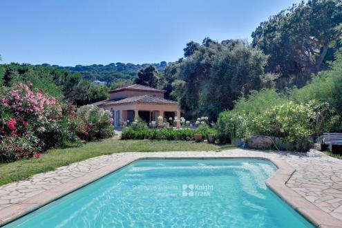 Luxus-Villa zu verkaufen RAMATUELLE, 270 m², 5 Schlafzimmer, 2680000€