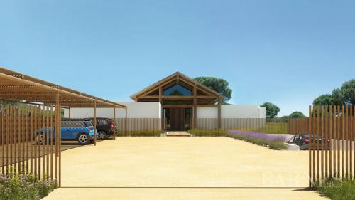 Terreno di lusso in vendita Portogallo, 500 m², 1077000€