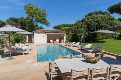 Luxury House for rent GASSIN, 210 m², 5 Bedrooms,