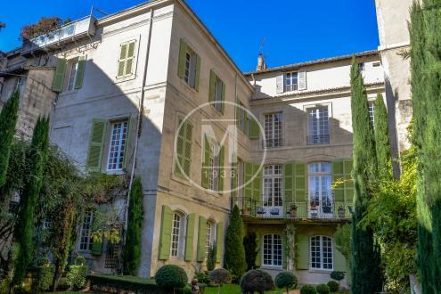 Hôtel particulier de luxe à vendre AVIGNON, 900 m², 15 Chambres, 2130000€