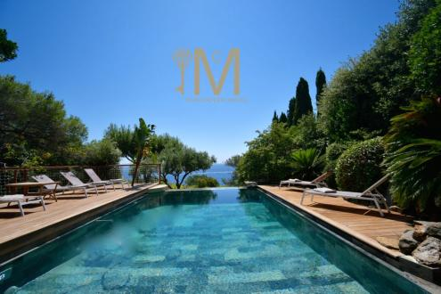 Luxury House for rent BORMES LES MIMOSAS, 350 m², 6 Bedrooms,