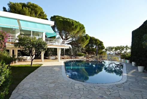 Luxury House for sale VILLEFRANCHE SUR MER, € 4 700 000