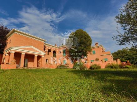 Propriété de luxe à vendre BERRE LES ALPES, 550 m², 1580000€