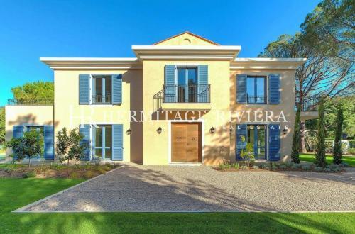 Maison de luxe à vendre SAINT JEAN CAP FERRAT, 278 m², 3 Chambres, 5750000€