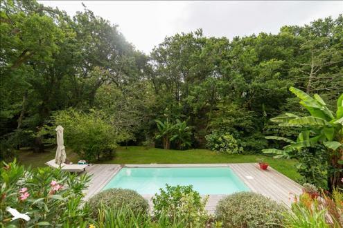 Luxus-Haus zu verkaufen BIDART, 115 m², 3 Schlafzimmer, 936000€
