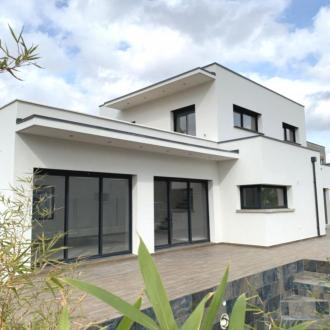 Villa de luxe à vendre AGDE, 160 m², 3 Chambres, 649000€