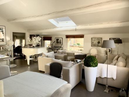 Maison de luxe à vendre AIX EN PROVENCE, 126 m², 890000€