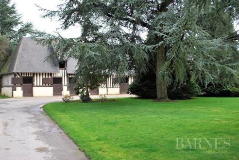Casa di lusso in vendita DEAUVILLE, 250 m², 2550000€