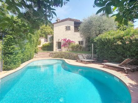 Дом класса люкс на продажу  Мужен, 280 м², 6 Спальни, 1190000€