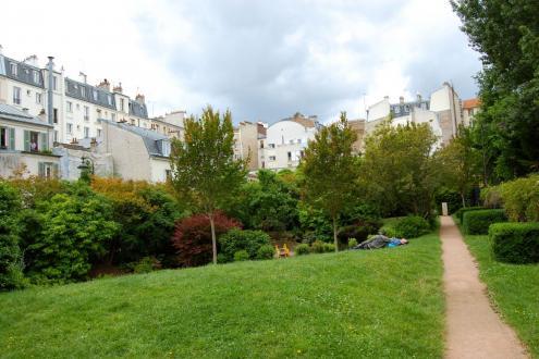 Maison de luxe à vendre PARIS 15E