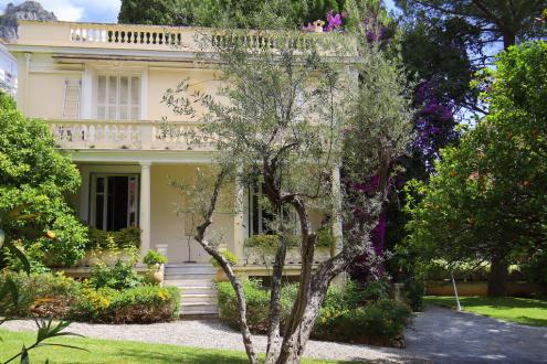 Luxury Villa for sale BEAULIEU SUR MER, 290 m², 7 Bedrooms, €2600000