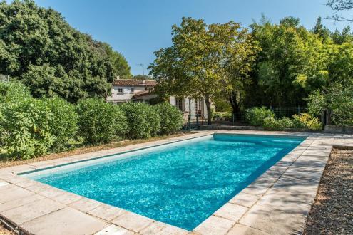 Maison de luxe à vendre MONTPELLIER, 162 m², 2 Chambres, 2950000€