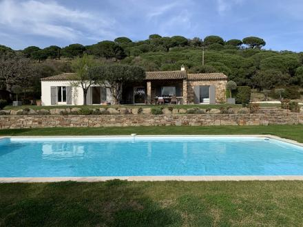 Luxury House for rent RAMATUELLE, 190 m², 4 Bedrooms,