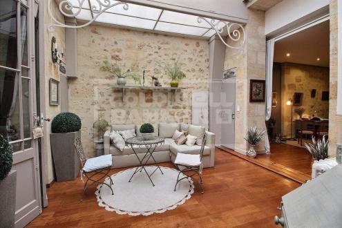 Appartement de luxe à vendre BORDEAUX, 139 m², 2 Chambres, 850000€