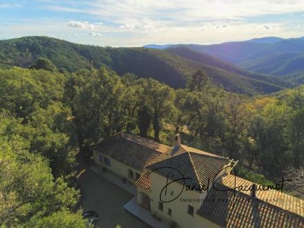 Maison de luxe à vendre LA GARDE FREINET, 170 m², 3 Chambres, 840000€