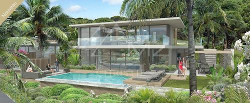 Luxury Apartment for sale SAINTE MAXIME