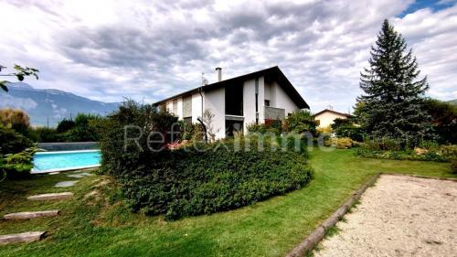 Luxus-Haus zu verkaufen LE VERSOUD, 227 m², 5 Schlafzimmer, 740000€