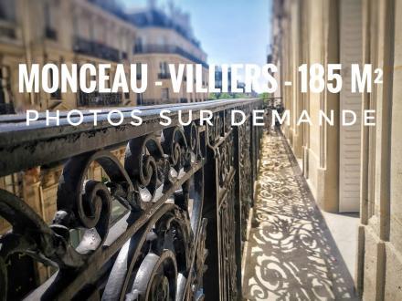 Luxury Apartment for sale PARIS 8E, 190 m², 4 Bedrooms, €3090000