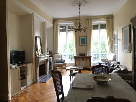 Luxury Apartment for sale LYON, 103 m², 3 Bedrooms, € 690 000