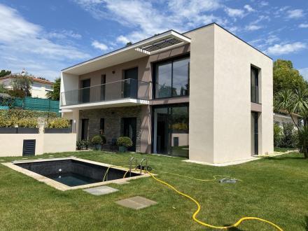 Luxury Villa for sale ANTIBES, 140 m², 3 Bedrooms, €1339000