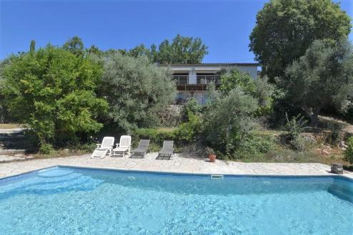 Villa de luxe à vendre MONTAUROUX, 168 m², 695000€