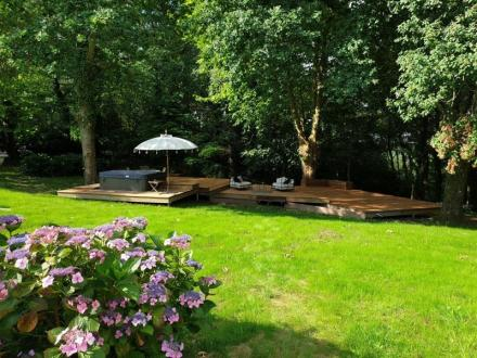 Luxus-Haus zu verkaufen SAINT MARTIN DE SEIGNANX, 160 m², 4 Schlafzimmer, 661500€