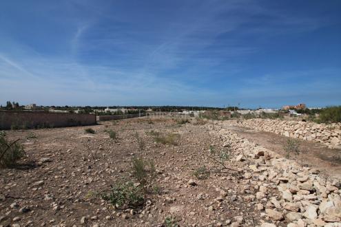 Terrain de luxe à vendre ESSAOUIRA, 4000 m², 165000€