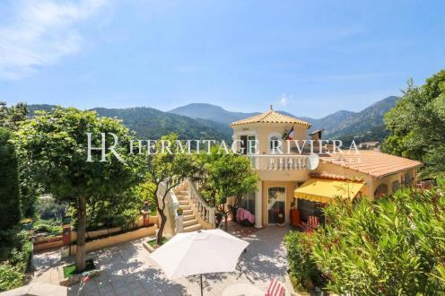 Maison de luxe à vendre MENTON, 162 m², 3 Chambres, 1225000€