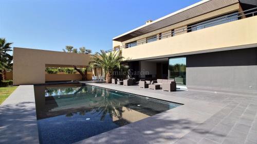 Luxury Villa for sale MARRAKECH, 970 m², 6 Bedrooms, €1980000