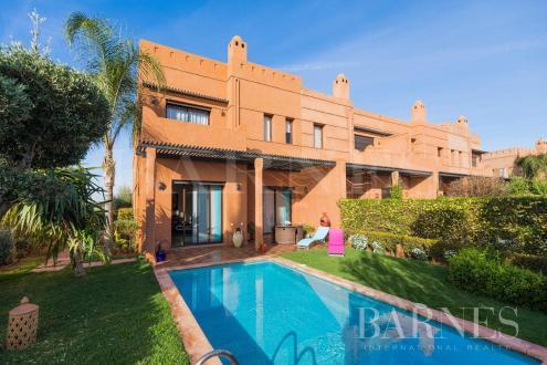 Villa de luxe à vendre MARRAKECH, 230 m², 320000€