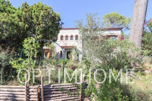 Luxury Villa for sale MOUGINS, 250 m², 6 Bedrooms, €890000