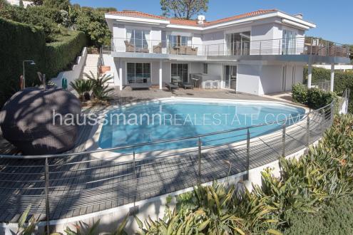 Villa de luxe à vendre SAINT JEAN CAP FERRAT, 240 m², 4 Chambres, 7850000€