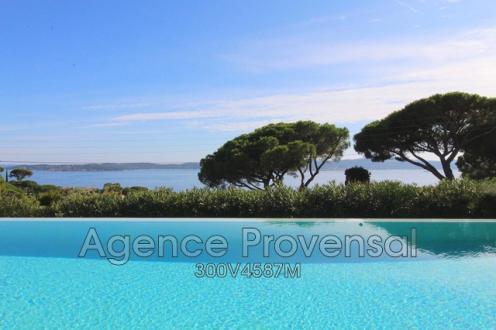 Villa de luxe à vendre SAINTE MAXIME, 350 m², 4 Chambres, 3350000€