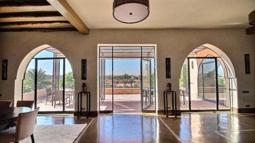 Villa de luxe à vendre MARRAKECH, 900 m², 5 Chambres, 1350000€