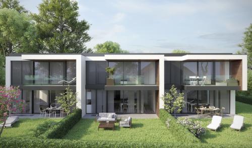 Maison de luxe à vendre Collonge-Bellerive, 2095000CHF