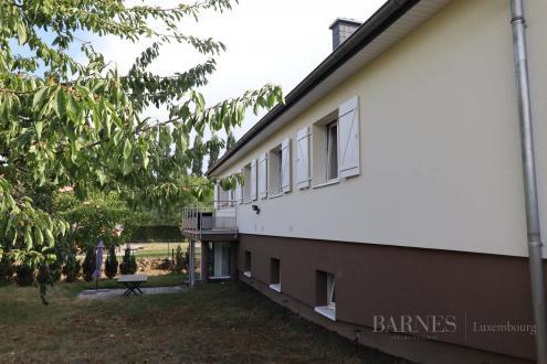 Luxus-Villa zu verkaufen Luxemburg, 499 m², 6 Schlafzimmer, 3850000€