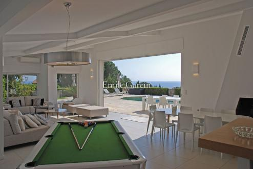 Luxury House for rent CANNES, 300 m², 6 Bedrooms,