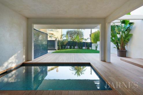 Maison de luxe à louer LE CANNET, 130 m², 3 Chambres,