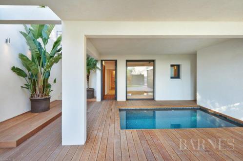 Casa di lusso in affito LE CANNET, 130 m², 3 Camere,