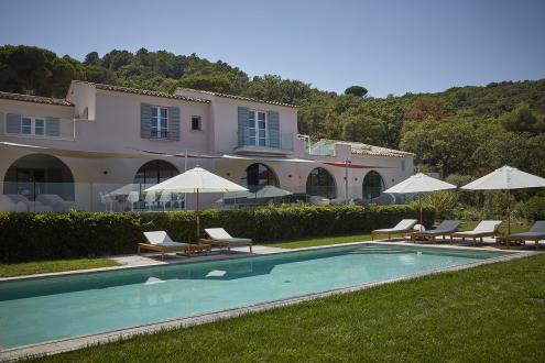 Luxe Huis te huur RAMATUELLE, 600 m², 7 Slaapkamers,