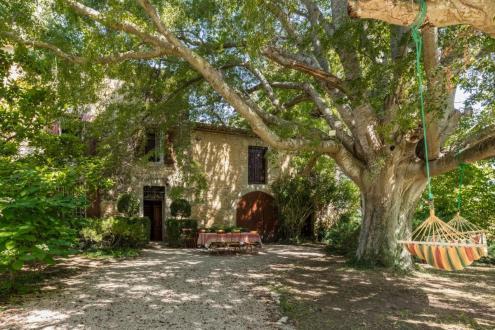Farm de luxe à vendre ALLEINS, 110 m², 3 Chambres, 895000€