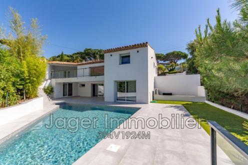 Luxus-Villa zu verkaufen SAINTE MAXIME, 230 m², 4 Schlafzimmer, 1690000€