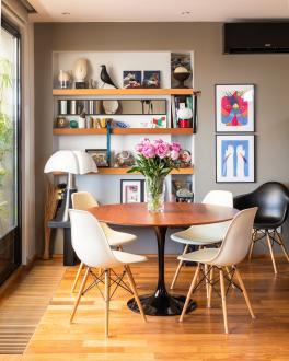 Appartement de luxe à vendre LYON, 52 m², 1 Chambres, 540000€