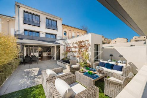 Luxury House for sale MARSEILLE, 195 m², 4 Bedrooms, €1395000