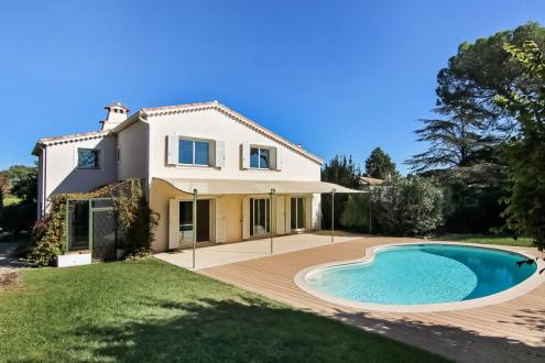 Luxury House for sale LE CANNET, 185 m², 5 Bedrooms, € 1 095 000