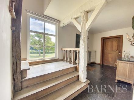 Luxe Huis te koop LASNE, 227 m², 4 Slaapkamers, 845000€