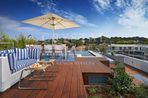 Luxury Apartment for sale CAP D'ANTIBES, 6 Bedrooms