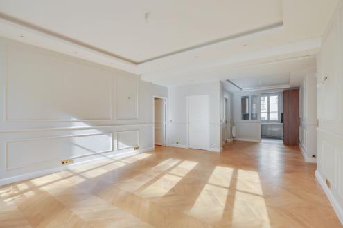 Luxury Apartment for sale PARIS 8E, 146 m², 3 Bedrooms, €2550000