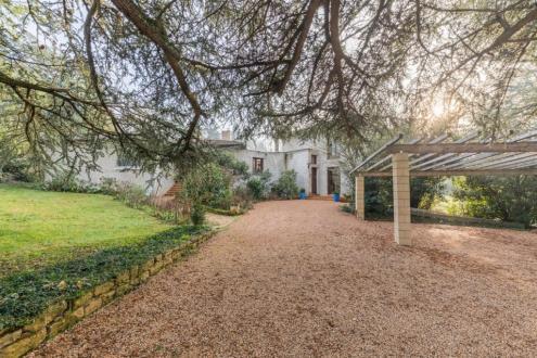 Villa de luxe à vendre CHASSELAY, 210 m², 5 Chambres, 750000€